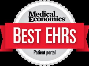 nextGen office cloud based EHr awarded Best-EHRs by Medical Economics magazine