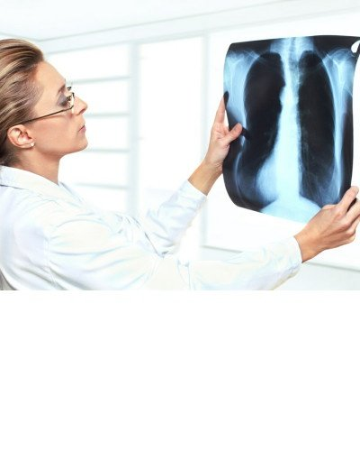 NextGen Office Pulmonology