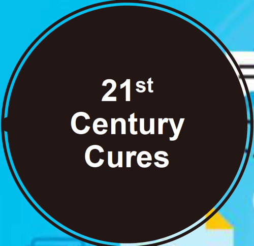 21st Century Cures Act (CURES)