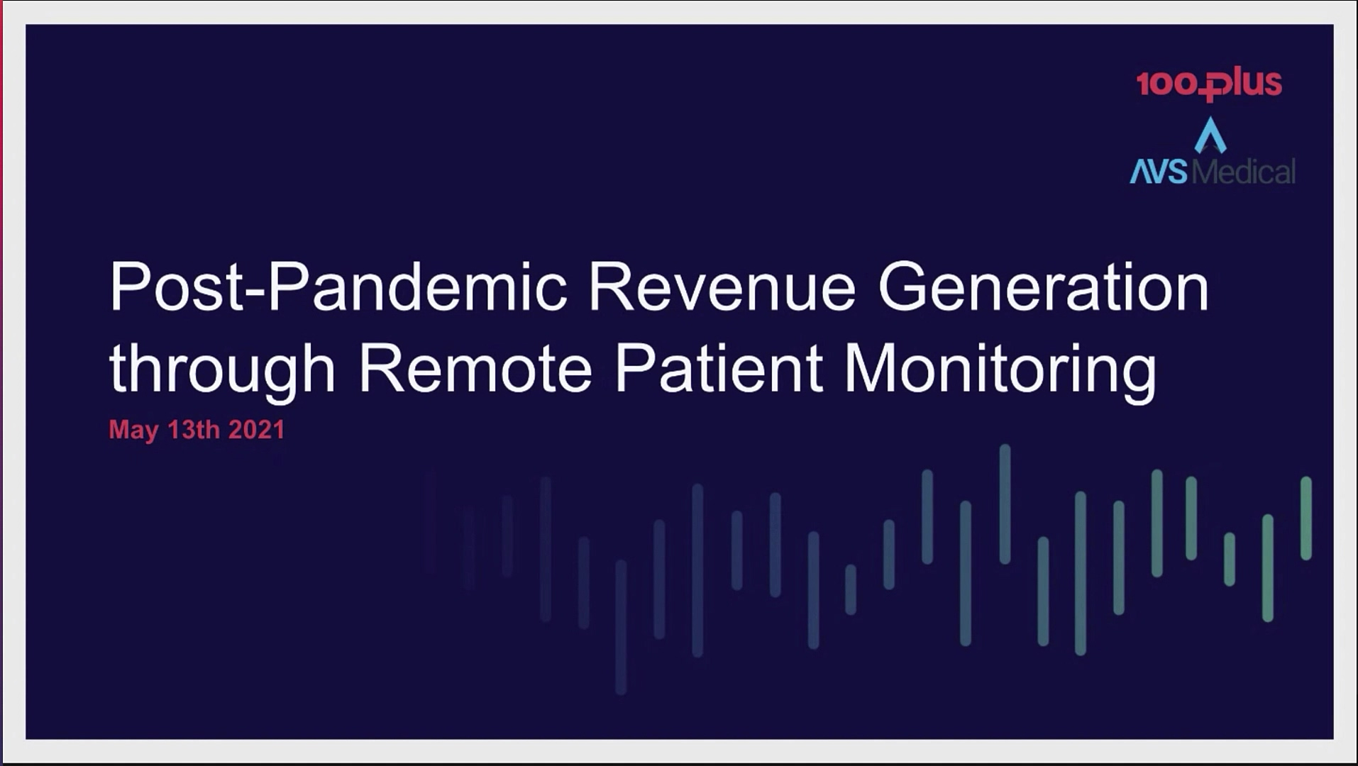 revenue generation through remote patient monitoring